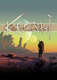 Обложка игры Kenshi