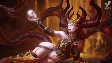 Diablo 4 Кто такая Лилит?