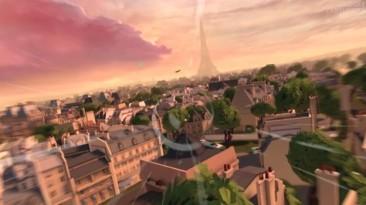 Первые VR-игры Ubisoft: Eagle Flight и Werewolves Within