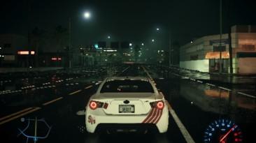 """Need For Speed 2015 """"оптимизация для слабых пк"""""""