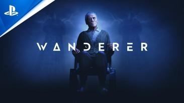 Перепиши прошлое и измени будущее - Sony представила новый трейлер Wanderer
