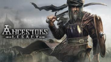 Ancestors Legacy обзавелась дополнением с сарацинами и примерной датой выхода на Xbox One