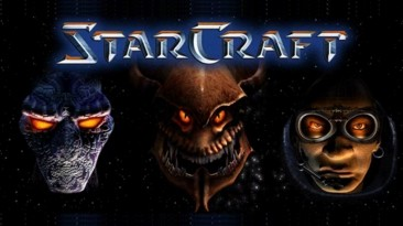 StarCraft внесена во Всемирный Зал славы видеоигр