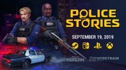Police Stories наконец-то вышла в Steam
