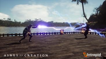 Разработчик Intrepid Studios будет сам издавать Ashes of Creation в странах СНГ, вместо Mail.ru