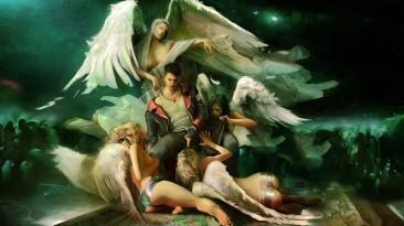 На каких мифах основывается Devil May Cry?
