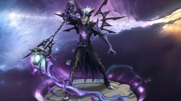 Дьяблоид Magic Legends: ролик с рассказом о силе класса Некромант
