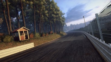 DiRT Rally 2.0 - DLC Rallycross Germany Estering выйдет 13 августа