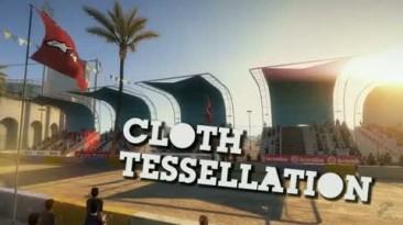 "DiRT 2  ""UK DirectX 11 Tech Demo Trailer"""