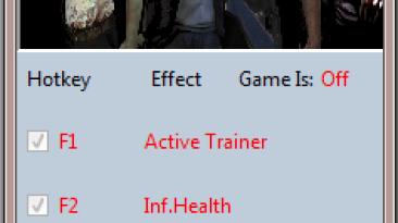Contagion: Трейнер/Trainer (+3) [Build 5300] {MrAntiFun}