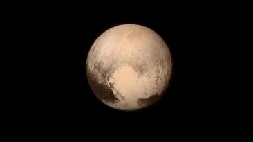 Создатели Elite: Dangerous не будут просто менять текстуру Плутона