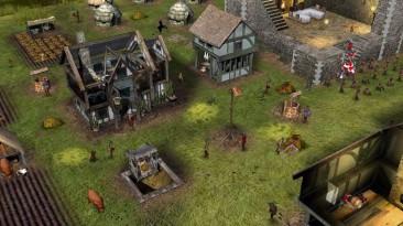 Stronghold 2. Семь бед средневекового королевства