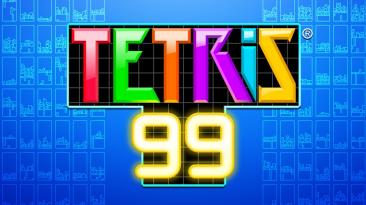 Следующие онлайн событие в Tetris 99 посвящено Pokemon Sword/Shield