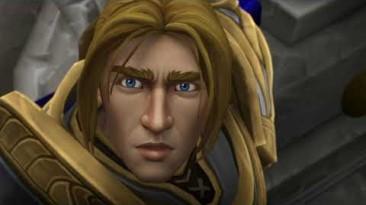 """""""Она придет придет за всеми"""" - новый трейлер World of Warcraft: Shadowlands"""