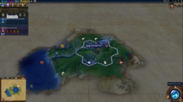 Sid Meier's Civilization 6: Чит-Мод/Cheat-Mode (Чит-Панель)