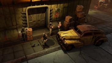 Авторы InSomnia: The Ark рассказали о грядущем большом обновлении