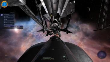 X3 Albion Prelude - Красивый космический симулятор!