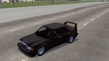"""Need for Speed: High Stakes """"Mercedes Benz 190 E EVO"""""""