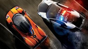 Выпущено первое обновление Need for Speed Hot Pursuit Remastered