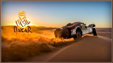 Состоялся релиз первого бесплатного DLC для Dakar 18