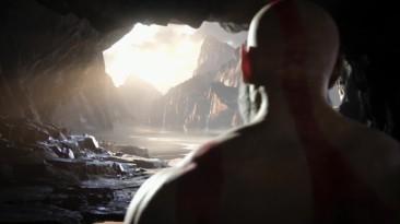 God of War: Кратос. Перерождение - Русская озвучка
