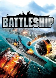 Обложка игры Battleship: The Video Game