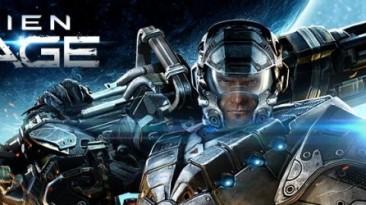 "Alien Rage ""Оптимизация игры"""