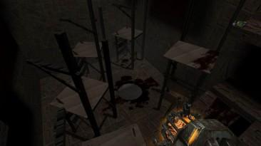 """Half-Life 2 """"Карта - Stairwaytohell"""""""