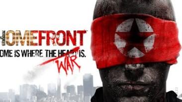 """Ежедневную скидку в 75% на следующие 48 часов получила игра """"Homefront""""."""