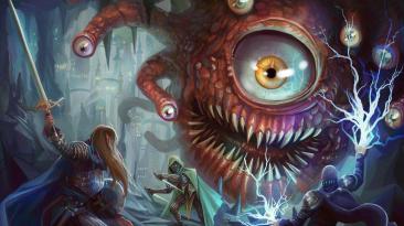 Русификатор текста Baldur's Gate 2: Enhanced Edition