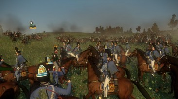 "Napoleon: Total War ""NM Texture 2.0"""
