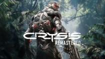 Crytek показала физику Switch версии Crysis Remastered