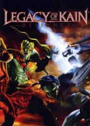 Обложка игры Legacy of Kain: Defiance