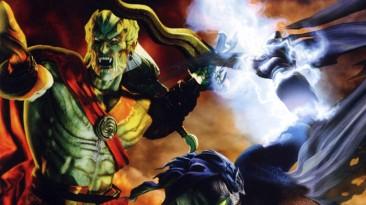 """Legacy of Kain: Defiance """"Последний патч, который исправляет множество ошибок"""""""