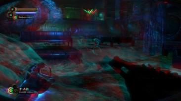"""BioShock 2 """"3D Angliph"""""""