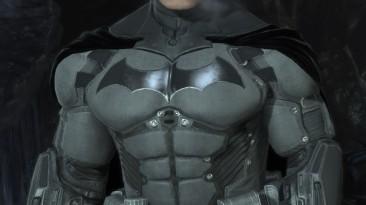 """Batman: Arkham Origins """"Режим - Броня без повреждения версии 2"""""""