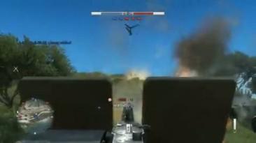 Battlefield: 1943  PSN Beta Beach Gameplay