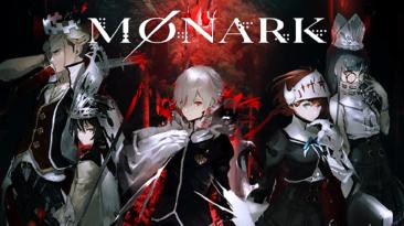 Демо версия JRPG Monark стала доступна в Японии
