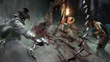 Можно выходить на охоту: Фанатка Bloodborne воссоздала оружие из любимой игры
