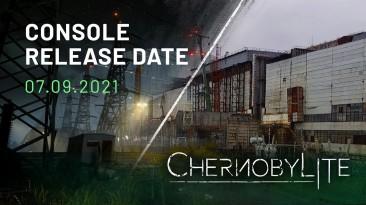 Chernobylite для PS4 и Xbox One выйдет в начале сентября