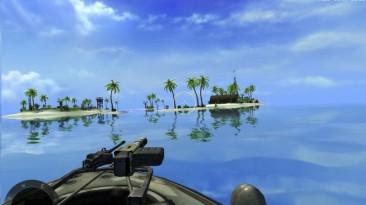 "Far Cry ""Карта - Mp Supersurf"""