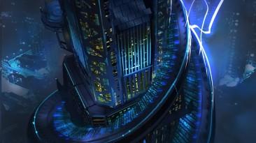 Consortium: The Tower Prophecy появился на Kickstarter