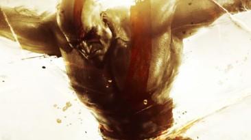 """God of War Ascension """"Коллекция артов и обоев игры"""""""