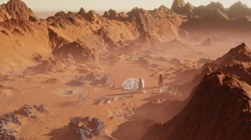 Неинтуитивно, но увлекательно: обзор Surviving Mars