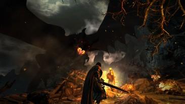 Русификатор текста для Dragon's Dogma: Dark Arisen (GOG)