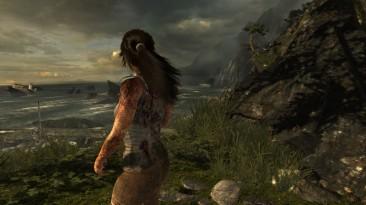 Amazon: Tomb Raider выйдет на PlayStation 4 и Xbox One