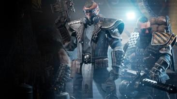 Всех вижу - вышел новый ролик шутера Necromunda: Hired Gun во вселенной Warhammer 40000