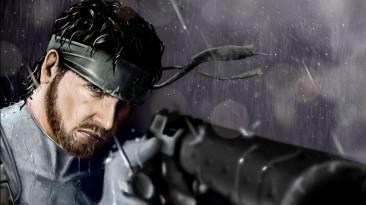 Sony намерена приступить к съемкам экранизации Metal Gear Solid