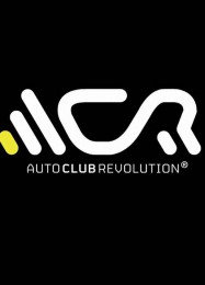 Обложка игры Auto Club Revolution