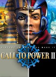 Обложка игры Call To Power 2